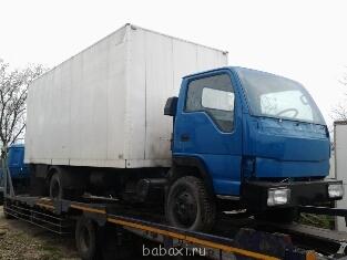 Разборка китайских грузовиков - Faw1061.jpg