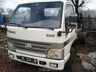 Разборка китайских грузовиков - Baw1044.jpg