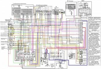Электро. схема для FAW 1031, 1041 Евро 2. - Электро. схема для FAW 1031, 1041 Евро 2..jpg
