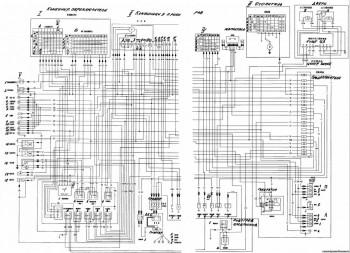 Электро. схема для FAW 1031, 1041 Евро 2. - Электро. схема для FAW 1031, 1041 Еврo 2 .jpg