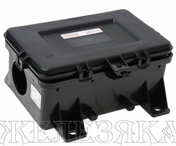 Блок предохранителей силовой на раме для Hyundai HD 78, 72, 65 Хендай HD . Артикул: 915955K600 - Aртикул 91595-5K600.jpg