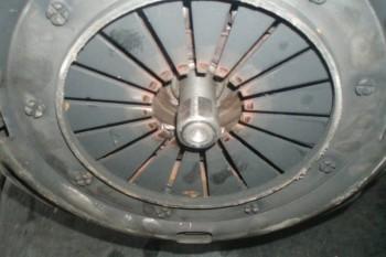 Оправка для центровки ведомого диска. Вытачивается индивидуально под ступицу Вашего ведомого диска. - Оправка для центровки ведомого диска. Вытачивается индивидуально под ступицу Вашего ведомоого диска. .jpg