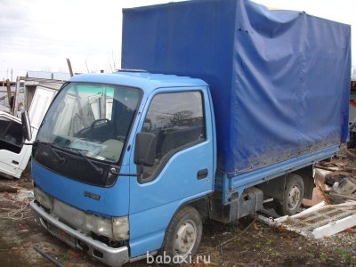 Разборка китайских грузовиков - DSC07747.JPG