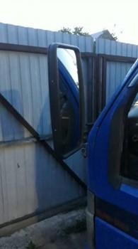 Зеркала от НефАЗ, КАМАЗ , МАЗ на BAW Fenix 1044 Евро 2 - Зеркала от НефАЗ, КАМАЗ, МАЗ.jpg