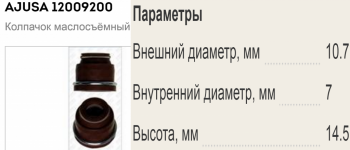 Артикул: 12009200 Полностью РЕЗИНОВЫЙ колпачок с обжимным кольцом. - Артикул 12009200.png