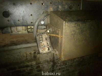 так было ужасная халтура от завода  - DSC_1155.JPG