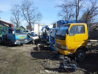 Разборка китайских грузовиков - 20140322_145954.jpg