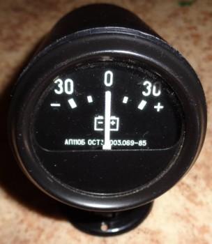 Артикул: АП110Б или АП110Б-3811010 - Ампеметр..jpg