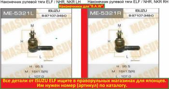 Артикулы: ME-5321R или ME-5321L - Артикулы ME-5321R или ME-5321L.png